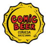 Logo Comic Beer