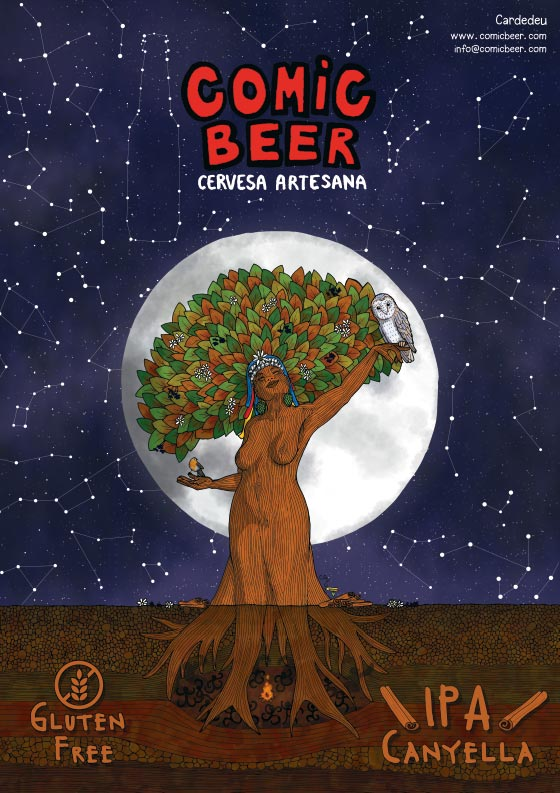 Comic Beer
